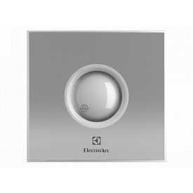 Вытяжной вентилятор Electrolux EAFR-100TH steel