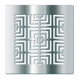 Вытяжной вентилятор Blauberg Art 125-4