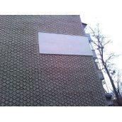 Блок Betol ПТНГ D150 600x400x100 мм гідрофобізований для фасаду