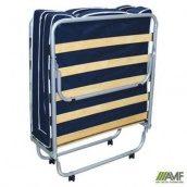 Кровать раскладная с матрасом Фортуна Классик 190х80 см