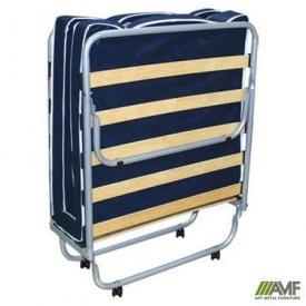 Кровать раскладная с матрасом Фортуна Классик 190x80 см
