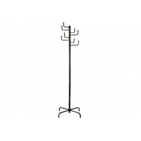 Вешалка напольная Новый стиль Cactus black