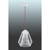 Світильник підвісний люстра EGLO Пиастре 7W GX53 LED білий (93971)