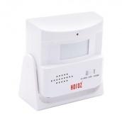 Звонок беспроводной Horoz Electric Helix 4,5V HL454 (086-001-0003)