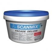 Краска фасадная акриловая Scanmix Facade Deluxe 1 л
