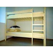 Ліжко для хостелу 1900х800 мм