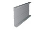 Металлические фасадные панели, металлосайдинг Тайл