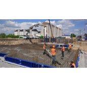 Аренда бетононасоса 42 м