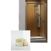 Душевые двери Radaway Premium Plus DWJ 110 стекло фабрик