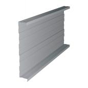 Стальная стеновая кассета Тайл ВСК-1 110х600 мм
