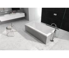 Ванна акриловая прямоугольная Radaway Mirella 130x70
