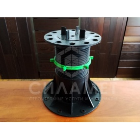 Регульована опора 36-51 мм для будівництва підлог