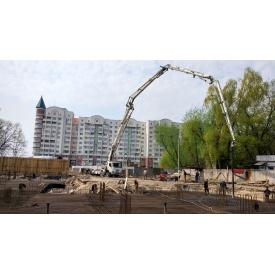 Оренда бетононасоса 47 м