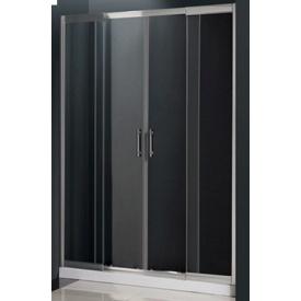 Душевые двери Atlantis PF-17-1 140/160x190