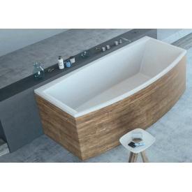 Ванна акриловая прямоугольная Radaway Tilia 190x92x75