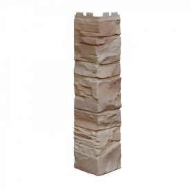 Планка VOX Зовнішній кут Solid Stone UMBRIA 0,42 м