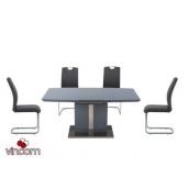 Стол обеденный Vetro ТМ-57