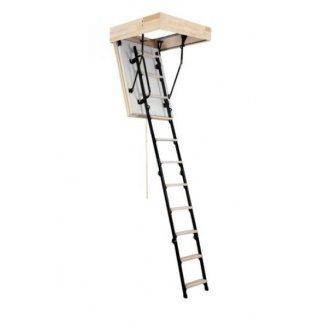 Лестница на чердак Oman Mini Polar H265 100x70 см