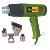 Будівельний фен ProCraft PH-2100