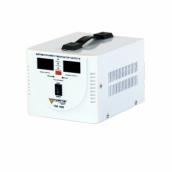 Стабілізатор напруги Forte TDR-1000VA релейний підлоговий