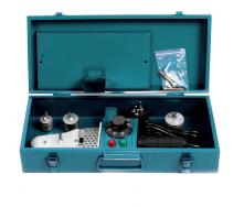 Паяльник для пластиковых труб Vilmas 600-PW-3 (+ ножницы)