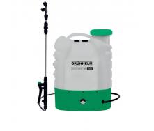 Опрыскиватель садовый аккумуляторный Grunhelm GHS-16M
