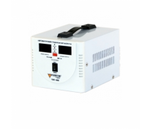 Стабилизатор напряжения Forte TDR-1000VA релейный напольный