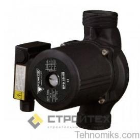 Циркуляційний електронасос FORTE GPD 25-4S-180 з мокрим ротором