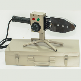 Паяльник для пластиковых труб Элпром ЭППТ-1550