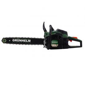 Бензопила Grunhelm GS-4500MG