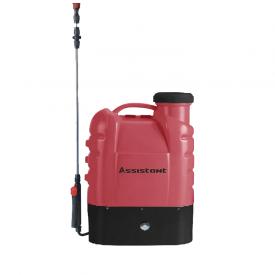 Опрыскиватель садовый аккумуляторный Assistant AS-16/3H