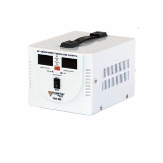 Стабилизатор напряжения Forte TDR-500VA релейный напольный