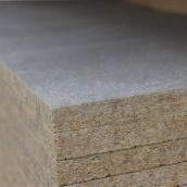 Цементно-стружкова плита БЗС 3200х1200х12 мм