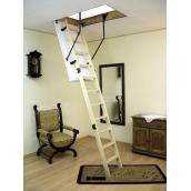 Планка пвх для горищних сходів - наличник 120х70 см