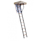 Горищні сходи OMAN prima TERMO S mini 90х55 см