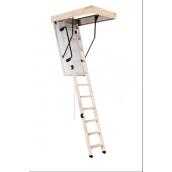 Горищні сходи OMAN extra long 130x70 см