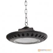 Світильник світлодіодний для високих стель ЕВРОСВЕТ 100 Вт 6400 К EB-100-03 10000 Лм