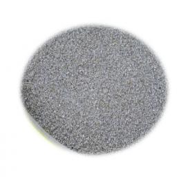 Кварцовий пісок 0,4-0,8 мм сірий