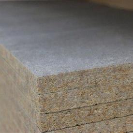 Цементно стружечная плита БЗС 1600х1200х10 мм