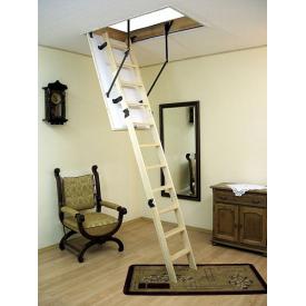 Планка пвх для чердачных лестниц - наличник 120х70 см