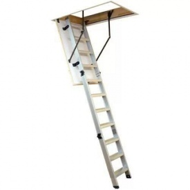 Горищні сходи OMAN prima TERMO S 120х80 см