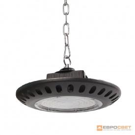 Светильник светодиодный для высоких потолков ЕВРОСВЕТ 100 Вт 6400 К EB-100-03 10000 Лм
