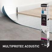 Подложка под ламинат ARBITON Multiprotec Acoustic