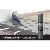 Подложка под ламинат ARBITON Optima Expert Aquastop