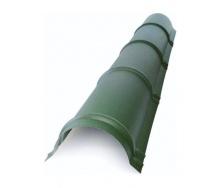 Гребінь універсальний Тайл 75х195 мм зелений