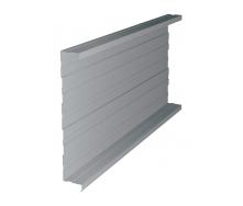 Сталева стінова касета Тайл ТСК-2 160х600 мм