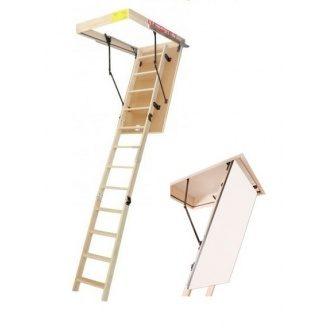 Чердачная лестница Oman Easy Step 120х70 см