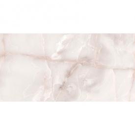 Плитка керамогранит Benison Luxor Onyx Bianco pol 600х1200 мм