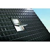 Мансардное окно Roto Designo R45 H WD RotoTronic EF 74х118 см