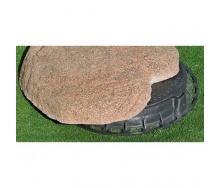 Декоративная крышка Импекс-Груп Плоский валун 70х730х810  мм (IMPA514)
